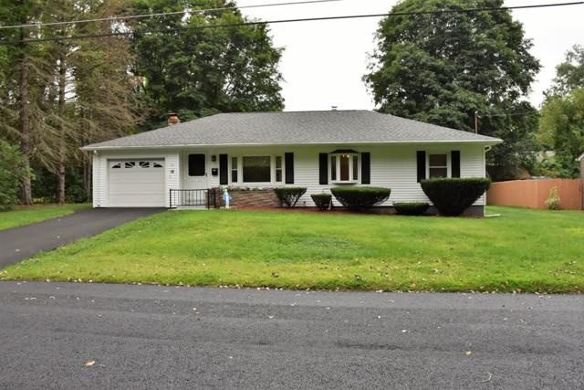 18 Paradis Lane, Webster, MA 01571 (MLS #72214615) :: Anytime Realty