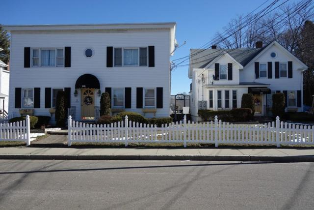 111-115 East Street, North Attleboro, MA 02760 (MLS #72214658) :: Anytime Realty