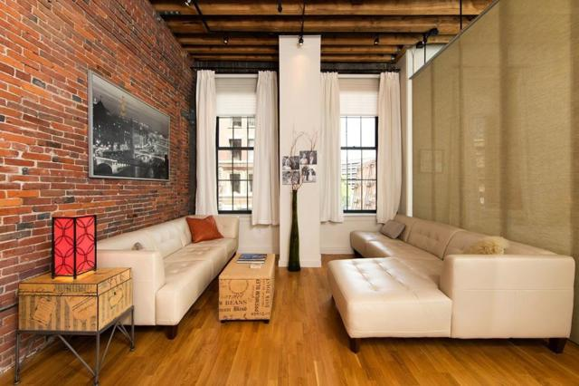 99-105 Broad St 2D, Boston, MA 02110 (MLS #72214694) :: Goodrich Residential