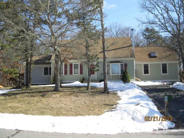 40 Debbies Ln, Barnstable, MA 02648 (MLS #72214717) :: Westcott Properties