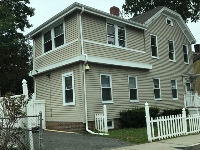 2 Shafter St, Boston, MA 02121 (MLS #72214854) :: Goodrich Residential