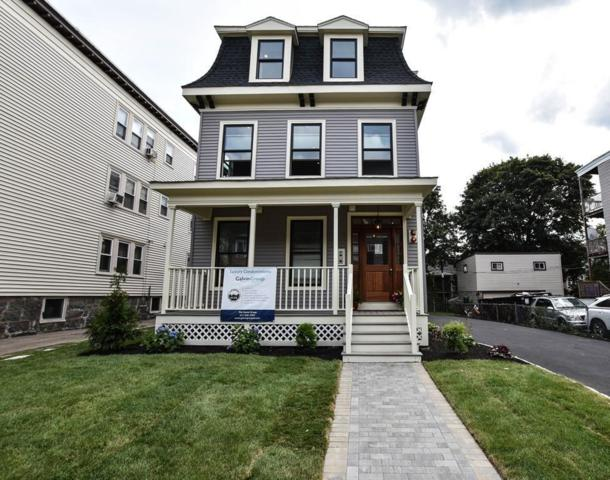 12 Centre Ave C, Boston, MA 02124 (MLS #72214874) :: Goodrich Residential