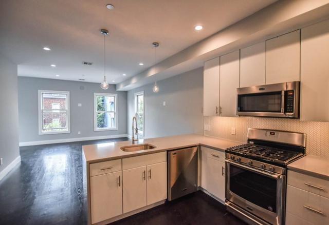 12 Centre Ave B, Boston, MA 02124 (MLS #72214879) :: Goodrich Residential