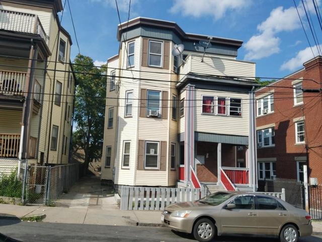 5 Groom St, Boston, MA 02125 (MLS #72214910) :: Goodrich Residential