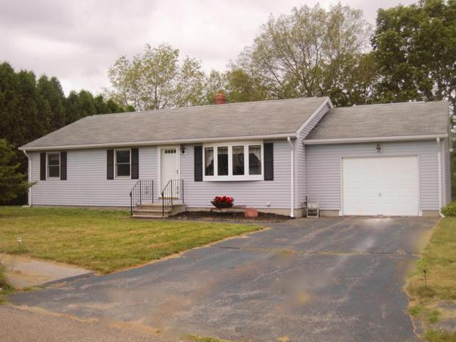 24 Hugo Terrace, Webster, MA 01570 (MLS #72214926) :: Anytime Realty