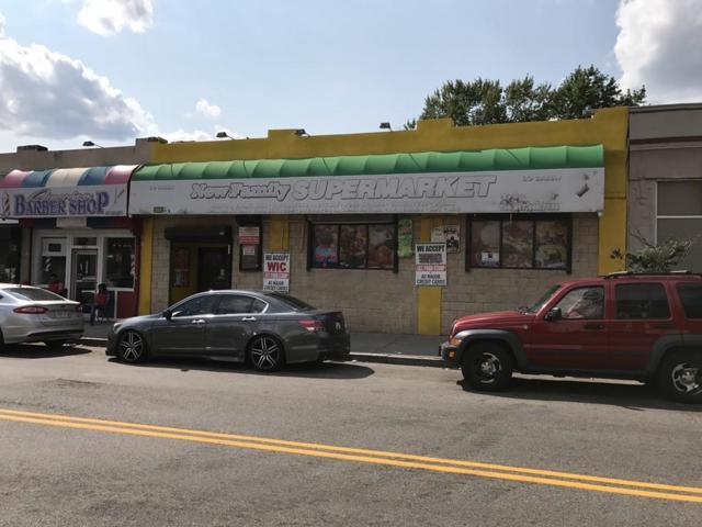 205 Humboldt Ave, Boston, MA 02119 (MLS #72214932) :: Goodrich Residential