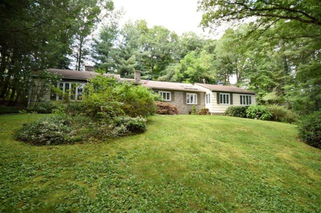 37 Brookside Dr, Wilbraham, MA 01095 (MLS #72214986) :: Goodrich Residential