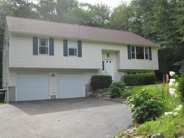 130 Huntoon Memorial, Leicester, MA 01542 (MLS #72214996) :: Goodrich Residential