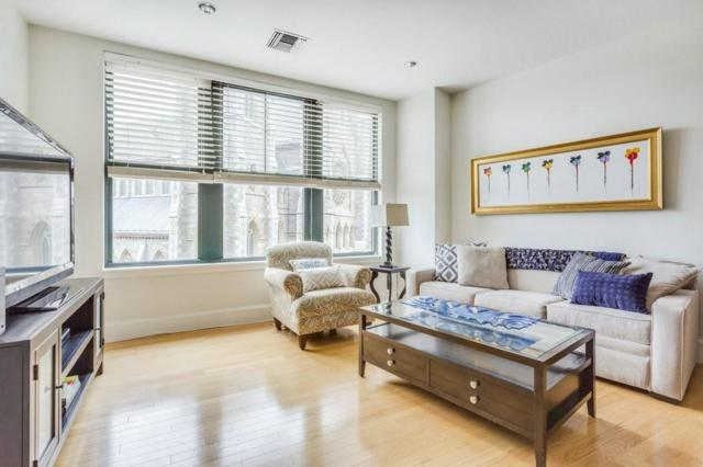 1387 Washington Street #506, Boston, MA 02118 (MLS #72215168) :: Westcott Properties