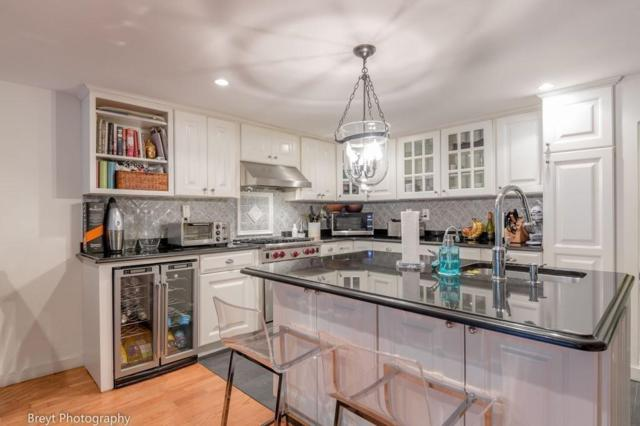 96 Appleton St #1, Boston, MA 02116 (MLS #72215176) :: Westcott Properties
