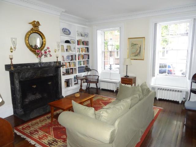 66 Chestnut St #1, Boston, MA 02108 (MLS #72215320) :: Ascend Realty Group