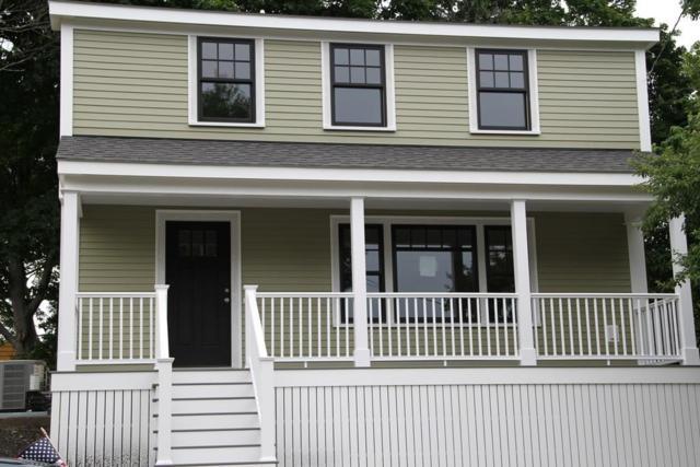 11 Alden Rd, Marblehead, MA 01945 (MLS #72215449) :: Westcott Properties