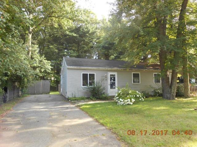 27 Woodcliff St, Springfield, MA 01109 (MLS #72215485) :: Westcott Properties