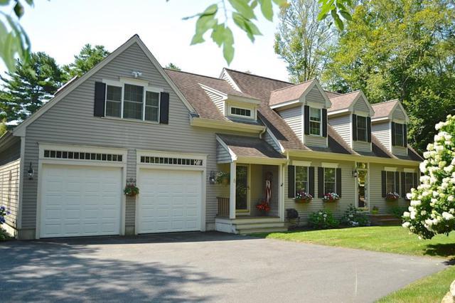 8 Meadow Ln, Mattapoisett, MA 02739 (MLS #72215512) :: Westcott Properties