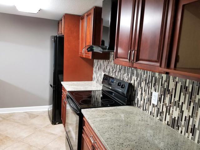 165 Cottage St. #409, Chelsea, MA 02150 (MLS #72215513) :: Westcott Properties