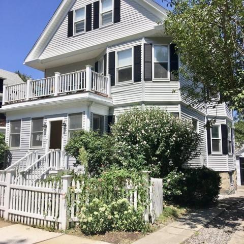 85 Fletcher Street #1, Boston, MA 02131 (MLS #72215517) :: Westcott Properties