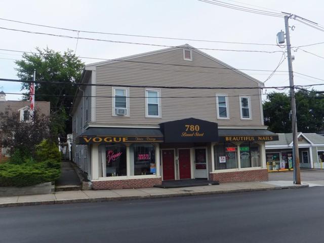 776-782 Broad St, Weymouth, MA 02189 (MLS #72215521) :: Westcott Properties
