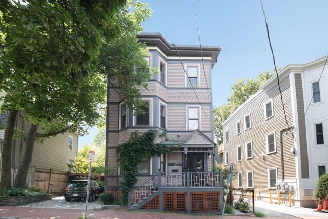 16 Surrey Street, Cambridge, MA 02138 (MLS #72215593) :: Charlesgate Realty Group