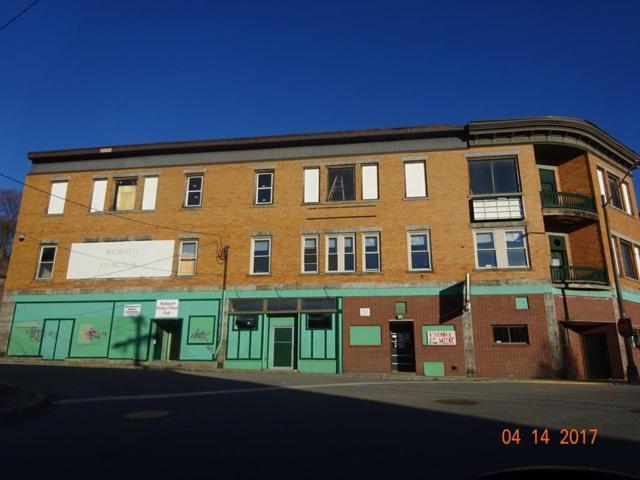 110 Cleghorn St, Fitchburg, MA 01420 (MLS #72215600) :: The Home Negotiators