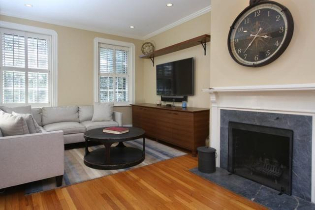 77 A Revere Street #4, Boston, MA 02114 (MLS #72215691) :: Ascend Realty Group