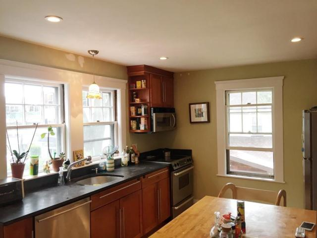 5 Goodway Rd #2, Boston, MA 02130 (MLS #72215775) :: Ascend Realty Group