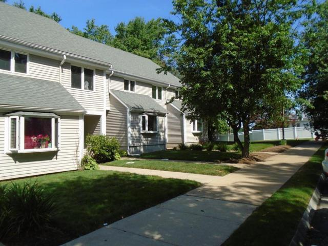 50 Undine Rd. #7, Newton, MA 02458 (MLS #72215817) :: Ascend Realty Group