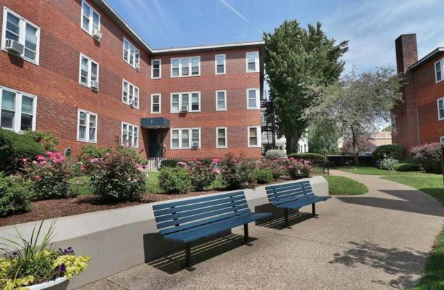 1 Twomey Court #44, Boston, MA 02127 (MLS #72215856) :: Anytime Realty