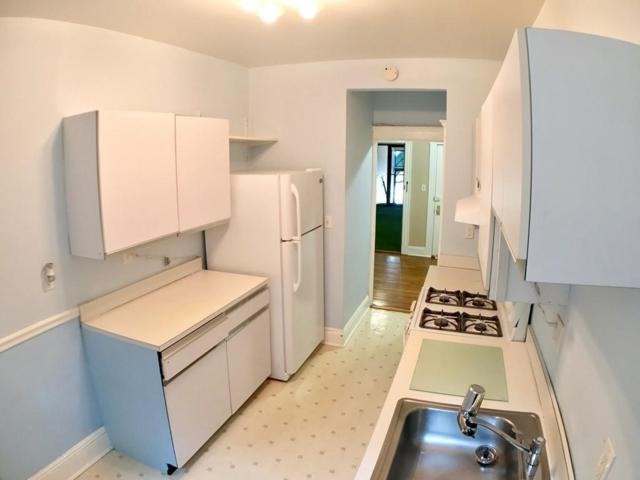 60 Jamaicaway #3, Boston, MA 02130 (MLS #72215925) :: Anytime Realty