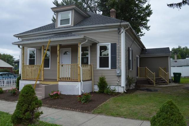 1198 Montgomery St, Chicopee, MA 01013 (MLS #72215945) :: Anytime Realty