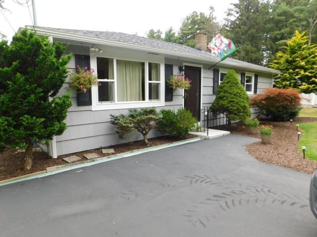 1204 Blossom Road, Fall River, MA 02722 (MLS #72215947) :: Anytime Realty