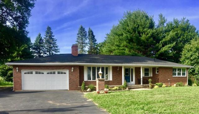 32 Emerson Road, Agawam, MA 01001 (MLS #72215960) :: Anytime Realty