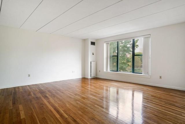 3 Douglass Park #316, Boston, MA 02118 (MLS #72216026) :: Ascend Realty Group