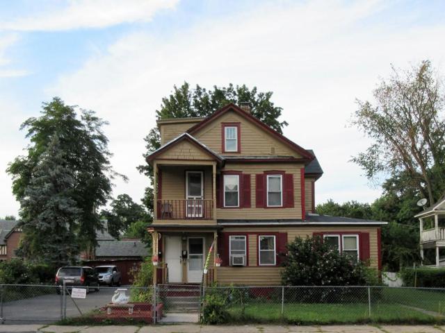 22 Warner Street, Springfield, MA 01108 (MLS #72216033) :: Anytime Realty