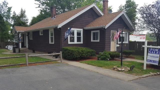 104 Augustine St, Brockton, MA 02301 (MLS #72216049) :: Anytime Realty