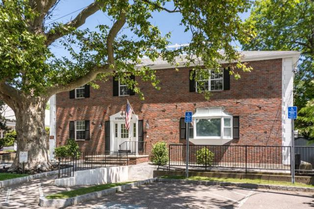 12 Parkingway Intown, Cohasset, MA 02025 (MLS #72216056) :: Anytime Realty