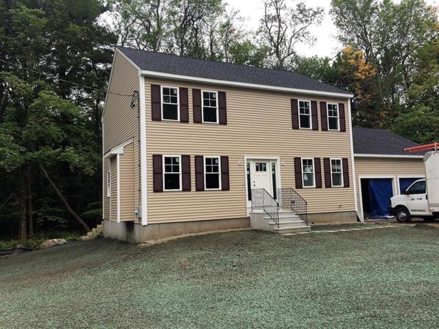 139 Quinapoxet St, Holden, MA 01522 (MLS #72216095) :: Anytime Realty