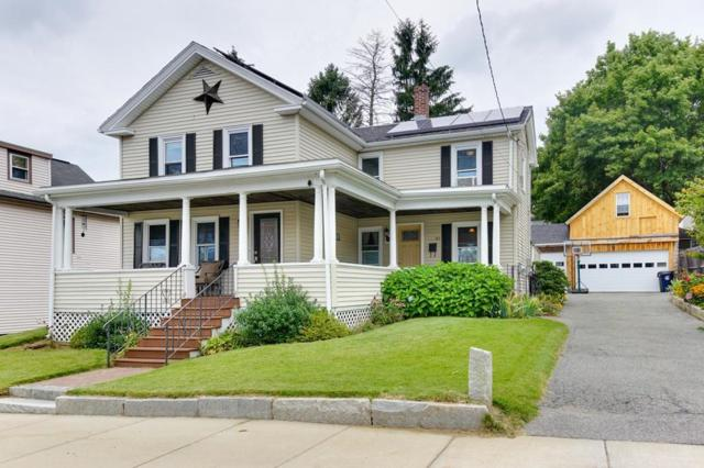 91 Washington, Marlborough, MA 01752 (MLS #72216101) :: Anytime Realty