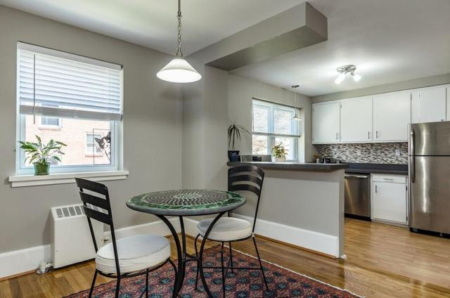 3 O'leary Way #87, Boston, MA 02130 (MLS #72216111) :: Anytime Realty