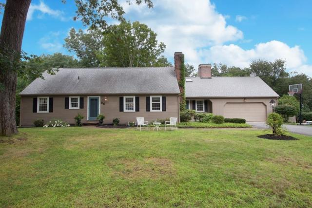 86 Salem Rd, Longmeadow, MA 01106 (MLS #72216119) :: Anytime Realty