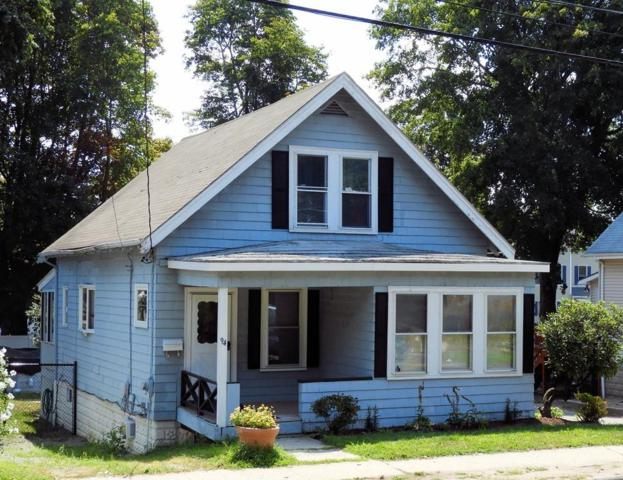94 Main St, Saugus, MA 01906 (MLS #72216130) :: Anytime Realty