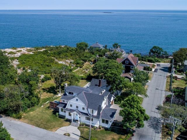 33 Atlantic Ave, Rockport, MA 01966 (MLS #72216136) :: Anytime Realty