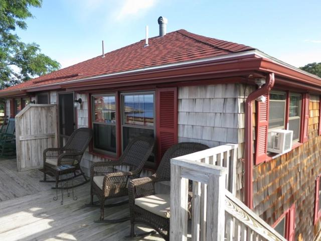 42 Marmion Way #6, Rockport, MA 01966 (MLS #72216156) :: Anytime Realty