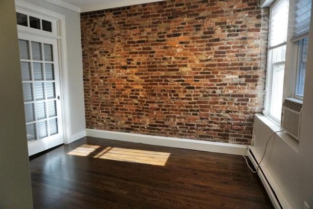 53 Garden St #2, Boston, MA 02114 (MLS #72216188) :: Ascend Realty Group