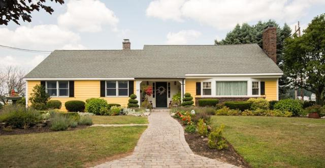 42 North Shore Ave., Danvers, MA 01923 (MLS #72216532) :: Exit Realty