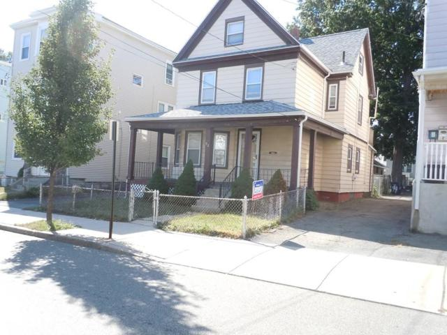 92 Malden St, Everett, MA 02149 (MLS #72216560) :: Charlesgate Realty Group