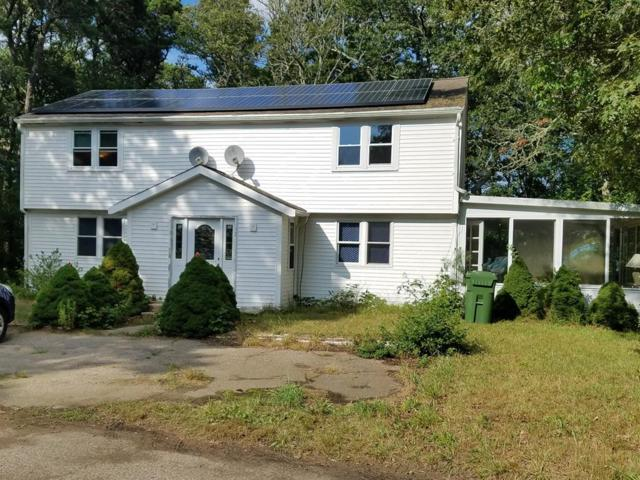 7 Old Treasure Way, Harwich, MA 02671 (MLS #72216600) :: Charlesgate Realty Group