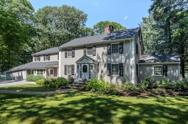 45 Meadowbrook Rd, Weston, MA 02493 (MLS #72216660) :: Charlesgate Realty Group