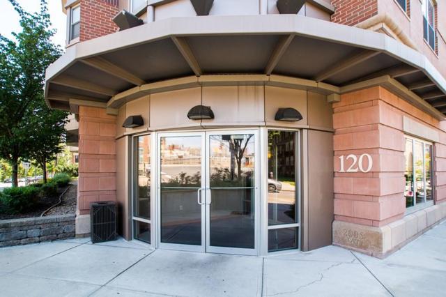 120 Mountfort St #404, Boston, MA 02215 (MLS #72216673) :: Ascend Realty Group