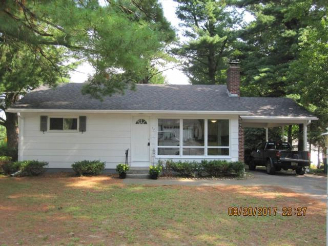 15 Thurston Pl, Fitchburg, MA 01420 (MLS #72216678) :: The Home Negotiators