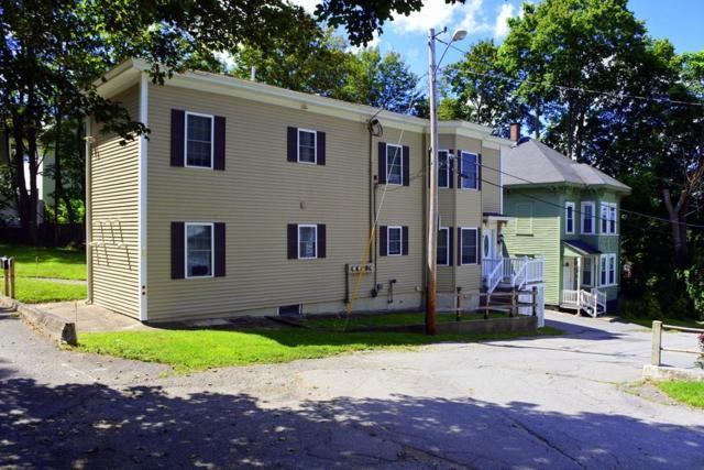 17-19 Oak Court, Clinton, MA 01510 (MLS #72216686) :: The Home Negotiators